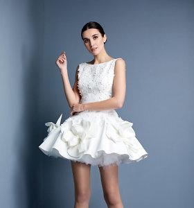 E.Rainio 2020 m. vestuvinių suknelių kolekcija