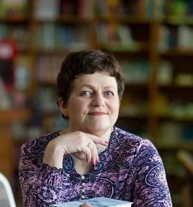 """Rašytoja Irena Buivydaitė-Kupčinskienė: """"Iš kiekvieno gyvenimo būtų galima parašyti knygą"""""""