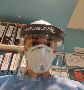 Per pandemijos piką Londone dirbusi J.Grigaitienė: žinojome kiekvieno skyriuje pasveikusio paciento vardą ir pavardę