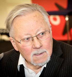 Vytautas Landsbergis: Komuna ir Astravas