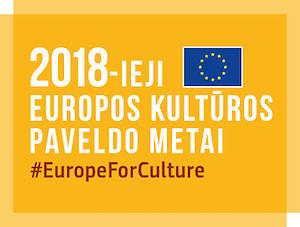 Europos kultūros paveldo metai