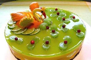 Gaivus velykinis tortas (Reginos R. receptas)