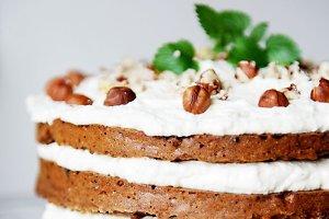 Tortas Velykoms (Neringos L. receptas)