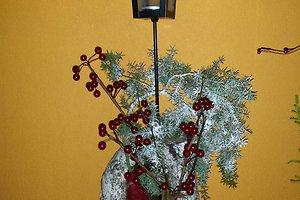 Ritos T. (Kaunas) kalėdinė dekoracija