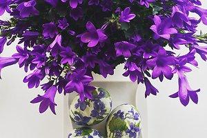 Jovitos R. (Raseiniú raj.) Velykų dekoracija