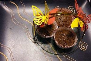 Keksiukai su džiovintomis spanguolėmis (Jolitos G. receptas)