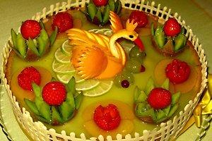 """Tortas """"Gulbė princesė"""" (Reginos R. receptas)"""