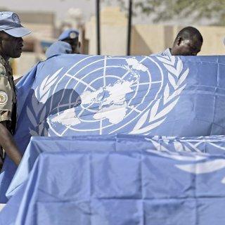 Jungtinių Tautų Organizacija (JTO)
