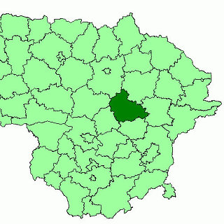 Ukmergės rajono savivaldybė