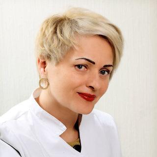 Jūratė Dobrovolskienė