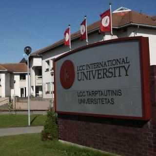 LCC tarptautinis universitetas