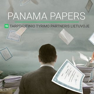 """Panama Papers"""