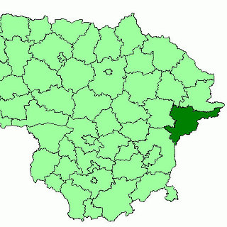 Švenčionių rajono savivaldybė
