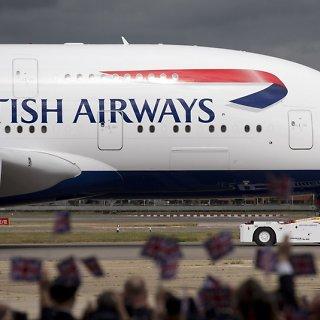 """""""British Airways"""""""