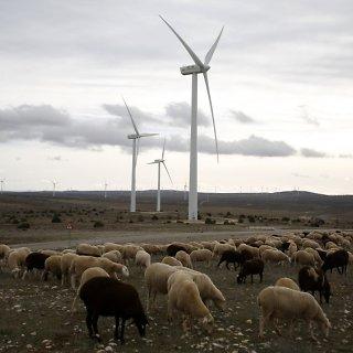 Fantanelės-Kodžalako vėjo ferma