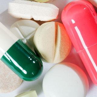 Kapsulė (vaistai)