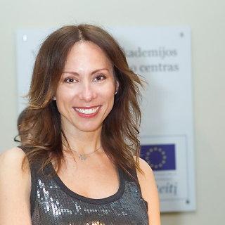 Jolanta Sadauskienė