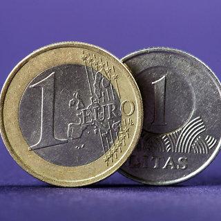 Euro įvedimas