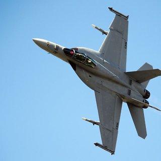 Karinės oro pajėgos
