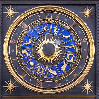 Mėnesio horoskopas