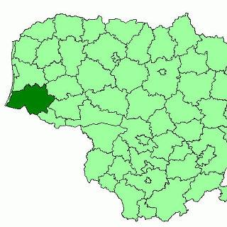 Šilutės rajono savivaldybė