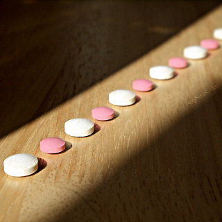 Antibiotikas (antibiotikai)