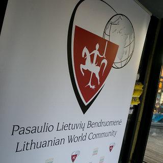 Pasaulio lietuvių bendruomenė (PLB)