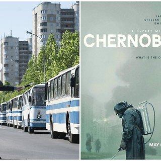 """""""Černobylis"""" (serialas)"""