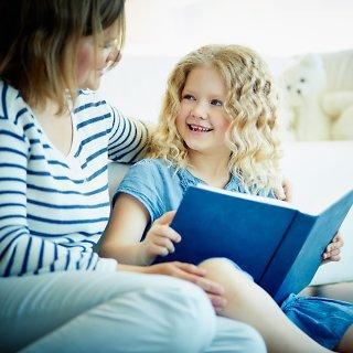 Vaikų literatūra