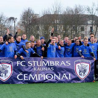 Kauno FC Stumbras