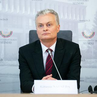 Lietuvos Respublikos prezidentas