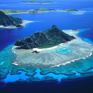 Fidžis, Fidžio salų respublika
