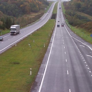 Kelias A1