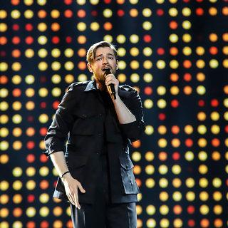 """""""Eurovizija"""" Nacionalinė atranka"""
