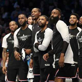 "NBA ""All-Star 2020"""
