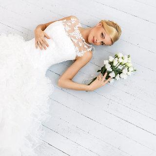 Vestuvinė suknelė