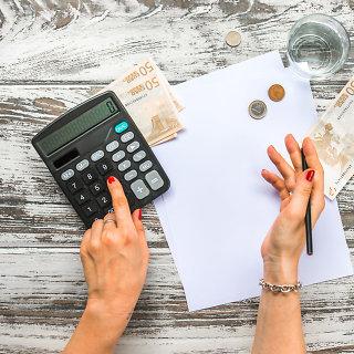 Finansinis raštingumas