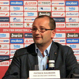 Patrickas Baumannas