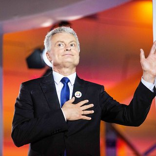 Lietuvos Prezidento rinkimai 2019