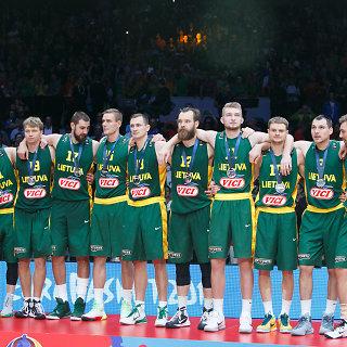 Europos krepšinio čempionatas (Eurobasket)