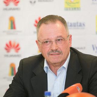 Antanas Muraška