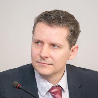 Šarūnas Ruzgys