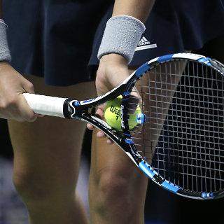 Tarptautinė teniso federacija (ITF)
