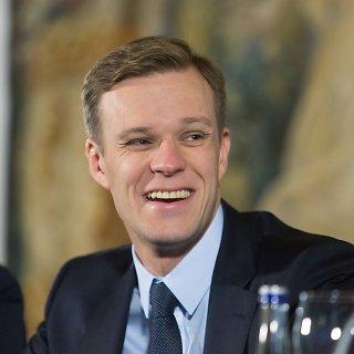 Tėvynės sąjunga-Lietuvos krikščionys demokratai (TS-LKD)