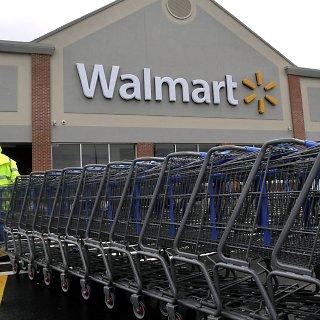 """Walmart"""