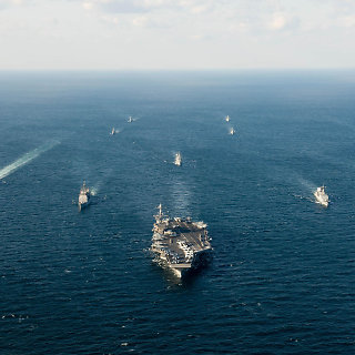 Karinis laivas