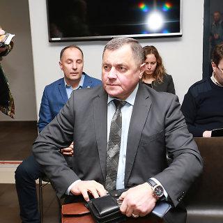 Ivanas Dorošas