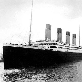 """Filmas """"Titanikas"""""""