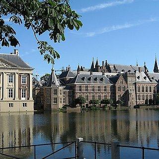 Nyderlandai  (Olandija)