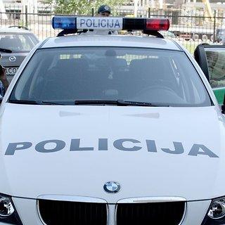 Rokiškio rajono policijos komisariatas
